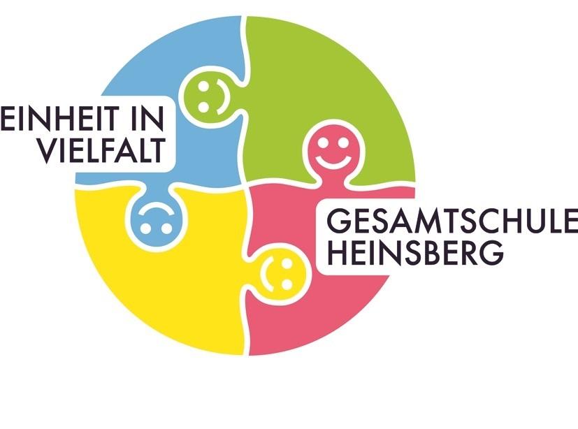 Tag der offenen tür schild  Gesamtschule Heinsberg - Tag der Offenen Tür